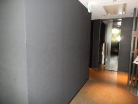 塗装・扉の修理・外灯の照明交換・コーキング等